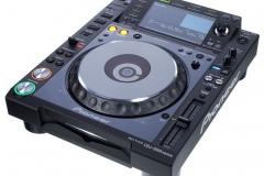 Pioneer CDJ-2000 NXS.