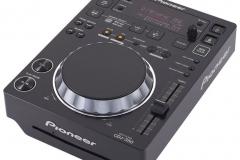 Pioneer CDJ 350.