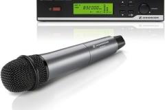 Sennheiser XSw 65 Vocal Set E-Band - 7 Bucati
